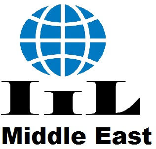 Logo IIL Middle East